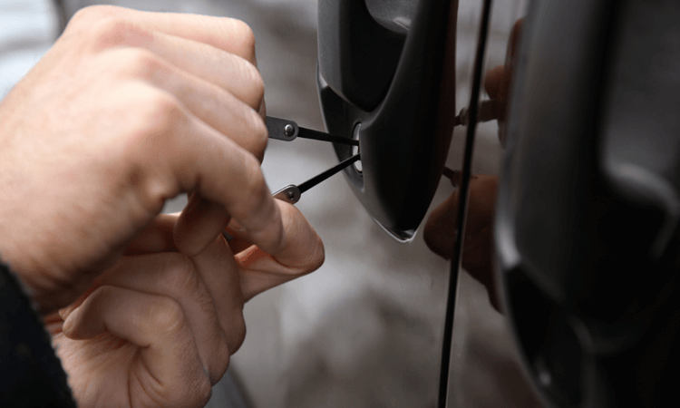 Auto Locksmith Services in Spalding